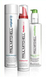 Paul Mitchell products available, Paul Mitchell products sold here